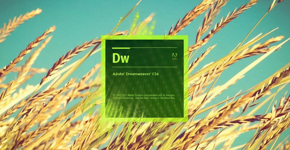 Download miễn phí Adobe Dreamweaver CS6 full crack