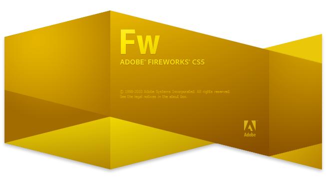 Download miễn phí phần mềm adobe fireworks CS5