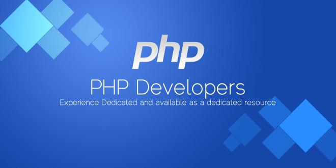 php_developer