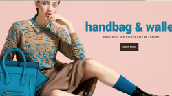 Share code html website shop thời trang online