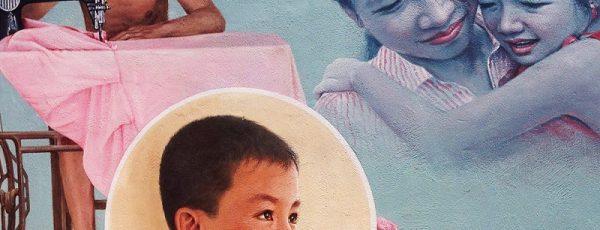 Du hí Quảng Nam – Làng bích họa – Tượng đài Mẹ Thứ