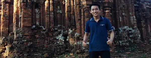 Du hí Quảng Nam – Thánh địa Mỹ Sơn