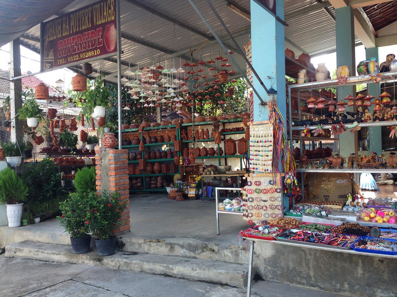 Du hí Quảng Nam