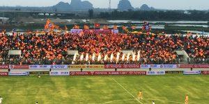 Đi xem bóng đá ở Đà Nẵng, review sân Hòa Xuân