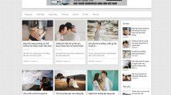 Share code blog cá nhân đơn giản sử dụng wordpress