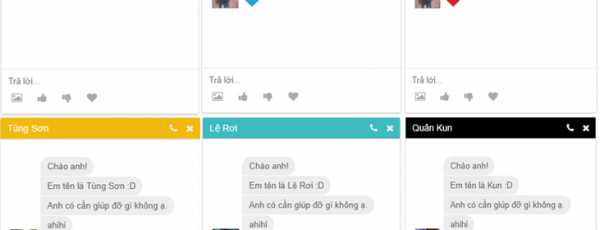 Share plugin chat với Mai Anh, plugin funny chatbot