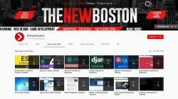 7 kênh youtube học lập trình web tốt nhất thế giới giúp bạn nâng cao kỹ năng
