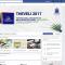 Full code wordpress giao diện facebook (Fan page)