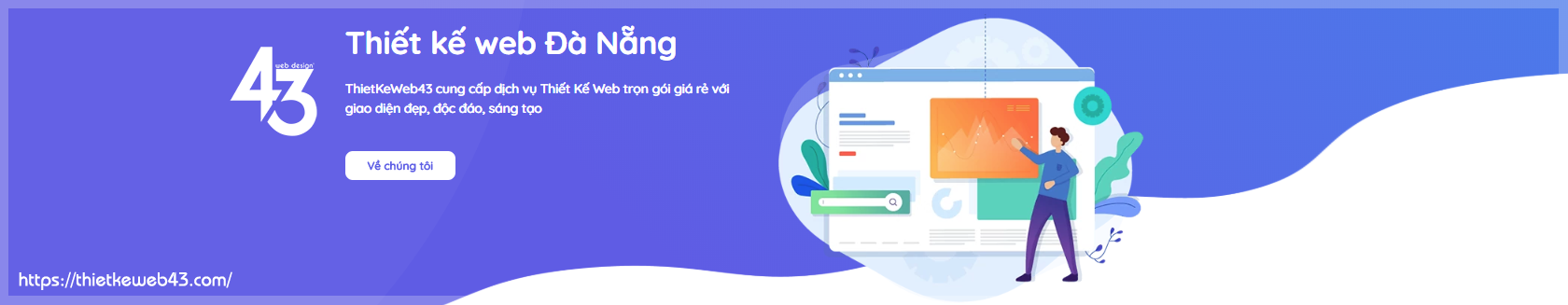 Thiết kế web Đà Nẵng