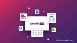 Share plugin Elementor PRO cập nhật thường xuyên