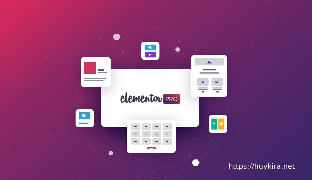 Share plugin Elementor PRO