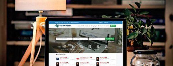 Giới thiệu Website tìm Việc làm Đà Nẵng cực kỳ hiệu quả